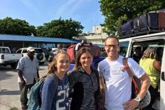 Haiti Day 1 - Traveling