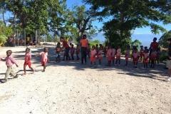 Haiti Day 3 - White Teeth