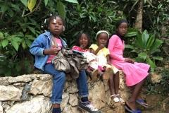 Haiti Day 4 - Clinic