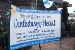 Free Dental Day - Banner