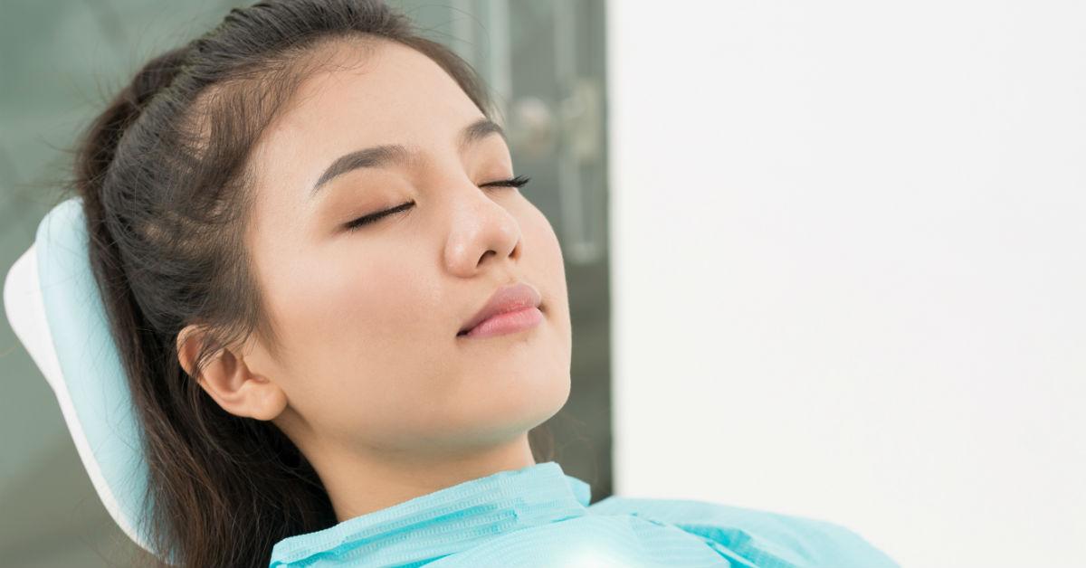 Sedation Dentistry: The Best Sleep You'll Get All Week