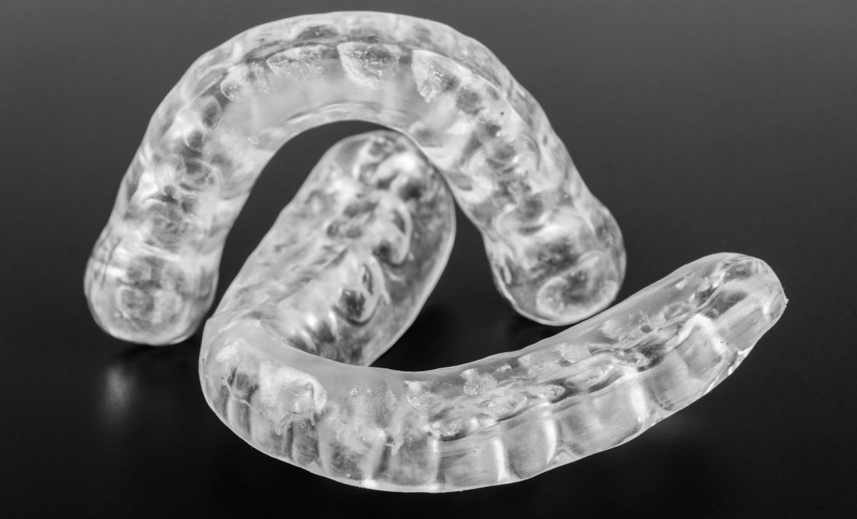 5 Major Problems Caused By Bruxism And What You Can Do About It