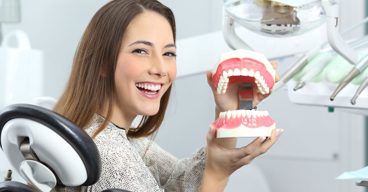 Boosting Your Mood with Regular Dental Care