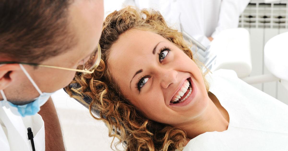 Expect Great Care When Visiting Riverside Dental In Saint George, Utah