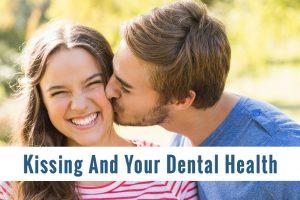 Kissing And Dental Health