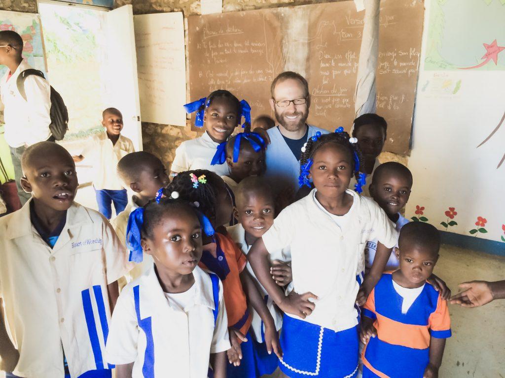 Annual Haiti trip Riverside Dental UT