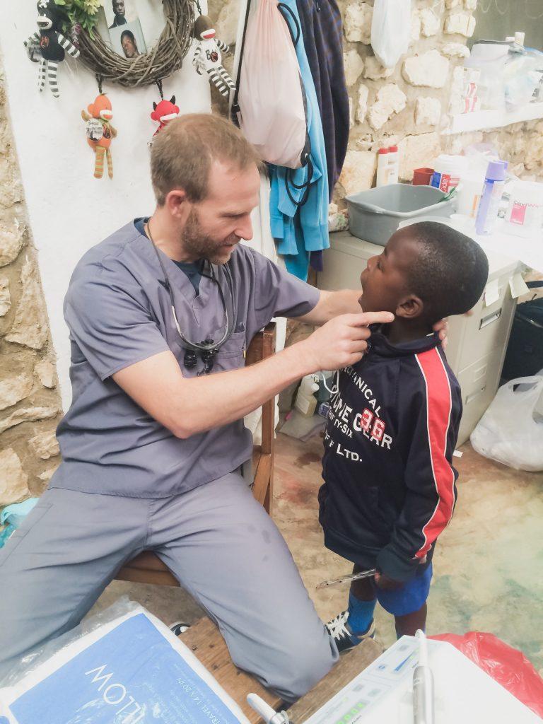 dentistry in Haiti Riverside Dental St George